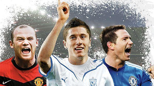 Rozgrywka w FIFA 10