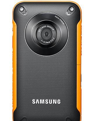 Front (fot. Samsung)