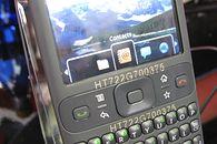 Nieudolne naśladowanie - o wszędobylskości Androida - Tak wyglądało urządzenie z Androidem przed premierą iPhone`a...