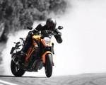 KTM 1290 Super Duke szaleje  - nowe video!