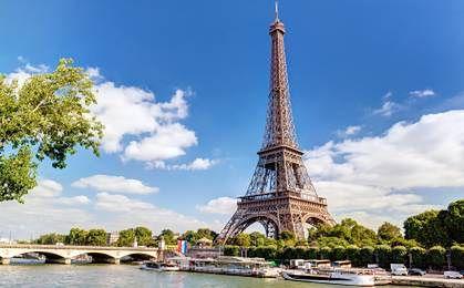 """Pięć hoteli w Paryżu organizuje wakacyjną akcję """"płać, ile chcesz"""""""