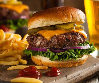 Burger King wprowadza wegańskie burgery