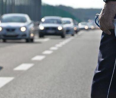 Policjanci nie mają immunitetu na wykroczenia drogowe.