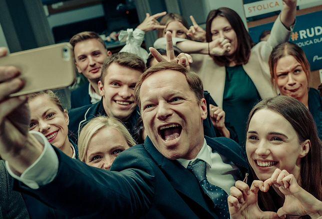 """Kadr z filmu """"Sala samobójców. Hejter"""""""