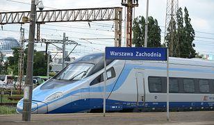 Warszawa Zachodnia w modernizacji. Od piątku mniej pociągów i zamknięte perony