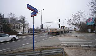 Warszawa. Przebudują sygnalizację w Alejach Jerozolimskich. Zgłosiły się cztery firmy