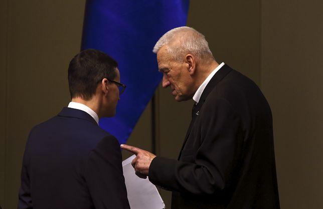 Kornel Morawiecki zdradził, jakiej przyszłości by chciał dla syna
