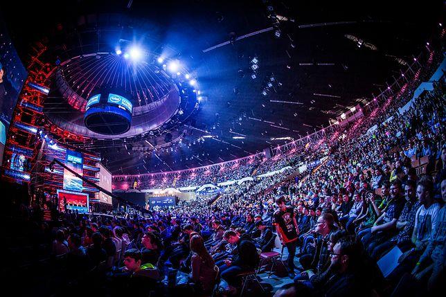 ESL Mistrzostwa Polski wracają na jesień