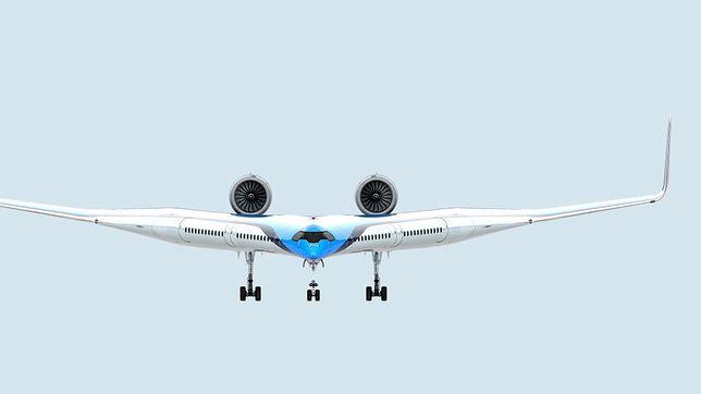 Zelektryfikowanie całej floty jest niemożliwe, ponieważ samoloty stałyby się zbyt ciężkie