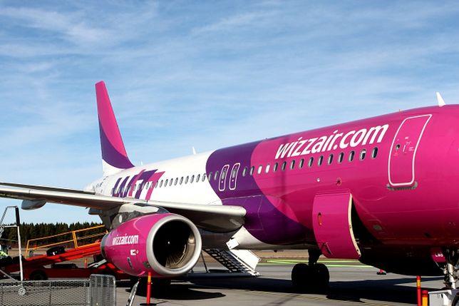 Wizz Air - promocja z okazji 11. urodzin przewoźnika