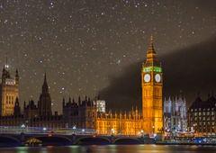 Wspaniałe ujęcia znanych na świecie metropolii