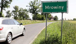 Mieszkańcy Mrowin chcą upamiętnić Kristinę