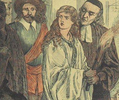 Madame z arszenikiem. Wtrząsająca historia markizy de Brinvilliers