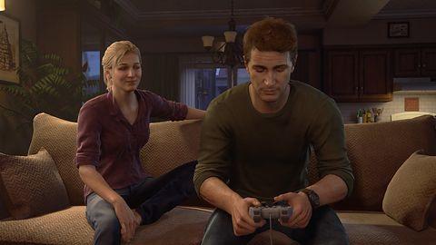 Rozchodniaczek: Uncharted 4 bije rekordy. Kingdom Come też, ale zupełnie inne...