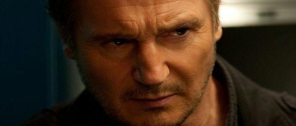 """""""Non-Stop"""" - Neeson lubi walnąć pięści w... twarz"""