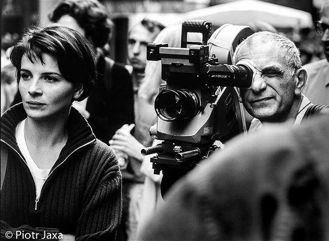 Festiwal Filmowy Hommage à Kieślowski po raz 8.  W tym roku odbędzie się 14-16 września