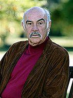 Sean Connery wycofał się z zawodu