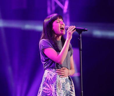 """""""The Voice of Germany"""": Hanna Szczepkowska - Polka w niemieckim talent-show"""