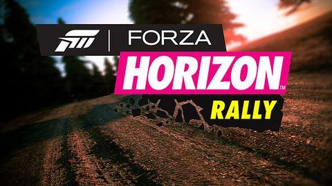 Forza Horizon dostanie rajdowy dodatek i ponad 40 nowych samochodów
