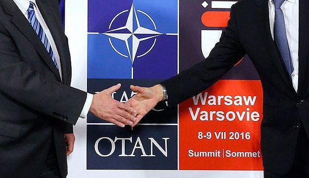 """Rosyjskie media z uwagą śledzą szczyt NATO w Warszawie. """"Waszczykowski najostrzejszy"""""""