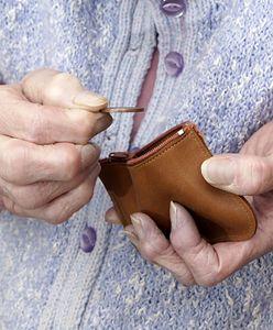 Ekstra pieniądze na leki dla seniorów. Jest decyzja prezydenta