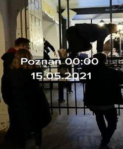 """Poznaniacy szturmują lokale po północy. Reszta Polski też """"świętuje"""""""