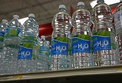 Plastikowa butelka jest jak prezerwatywa. Naprawdę możesz użyć jej tylko raz