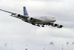 Zarząd lotnictwa USA zakazuje lotów na wschodnią Ukrainą