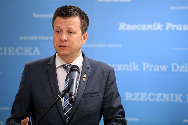 Marek Michalak przestawił propozycje zmiany przepisów