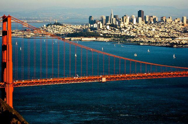 Miejsce 9. San Francisco, USA