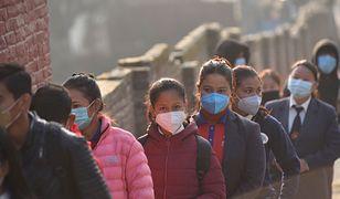 Bhutan. Rekordowe tempo szczepień obywateli przeciwko koronawirusowi
