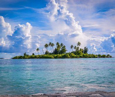 Sylwester 2020. Mieszkańcy Poland na Kiribati już powitali Nowy Rok