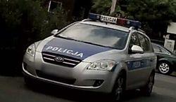 Policja nie chciała przyjąć zgłoszenia o oszuście
