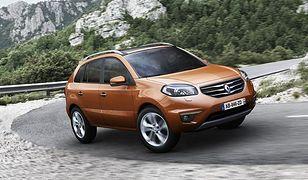 Spadek popularności Renault