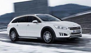 Peugeot sprzedał 1,7 mln aut na całym świecie