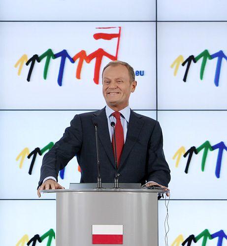 Taki naprawdę jest Donald Tusk? - zdjęcia