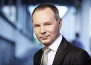 Adam Maciejewski, nowy prezes GPW