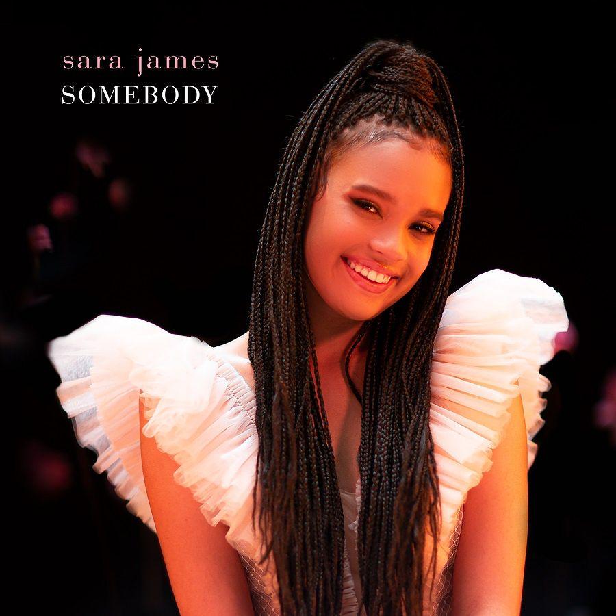 """Eurowizja Junior 2021: Sara James zachwyca w oficjalnym teledysku do """"Somebody"""""""
