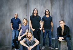 """Foo Fighters """"Medicine at Midnight"""": nowy album zespołu Dave'a Grohla"""