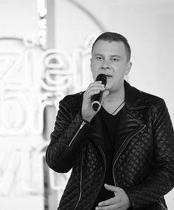 Nie żyje Łukasz Mojecki. Miał 37 lat