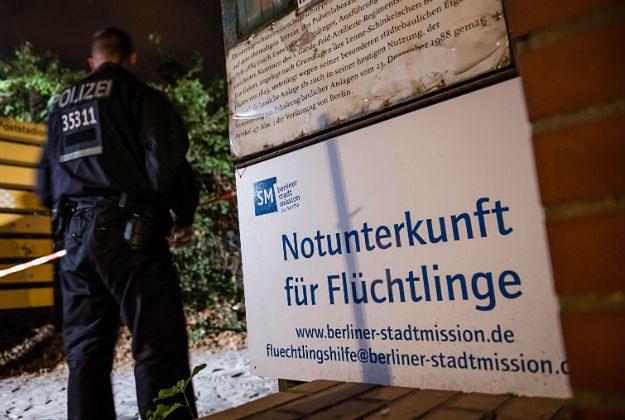 Tragedia w Berlinie. Policja zastrzeliła imigranta