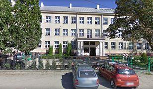 Szkoła podstawowa nr 257 im. prof. Mariana Falskiego na warszawskiej Białołęce