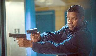 Sequele rządzą w amerykańskich kinach. Denzel Washington bezlitosny dla ABBY