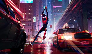 """Spider-Man Uniwersum"": tak się robi filmy o superbohaterach [RECENZJA BLU-RAY]"