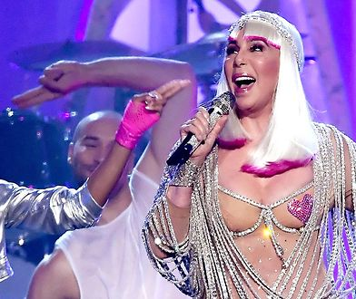 Nie wystąpiła na Eurowizji. Ale Hollywood nakręci o niej film