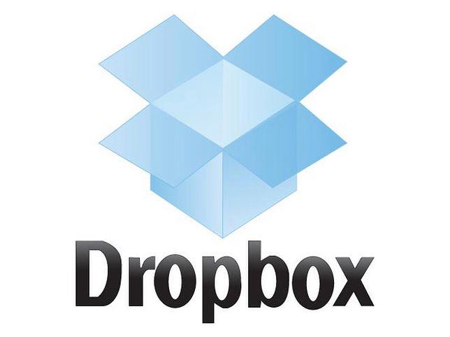 Spamerzy atakują Dropboxa