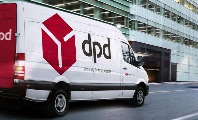 DPD zapewnia ochronę kurierom i klientom. Nowe możliwości odbioru przesyłek. Mamy oświadczenie firmy