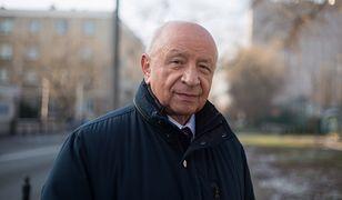 Prof. Bogdan Chazan jest najbardziej znanym ginekologiem środowiska pro-life