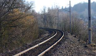 Pociąg przyjedzie z opóźnieniem
