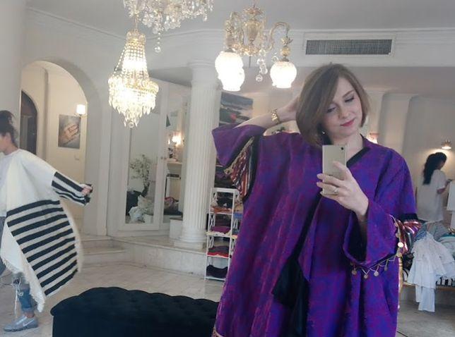 Iranki nie chcą się ukrywać pod hidżabem.